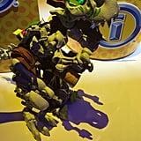Mattel Imaginext Dino
