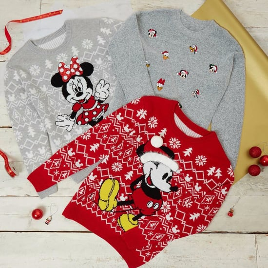 Primark Disney Christmas Sweaters