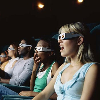 Blu-ray Disc Association Clears Specification for 3D Movie Watching at Home