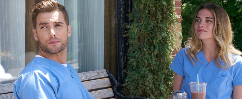 Annie Murphy Talks Alexis's Love Life After Schitt's Creek