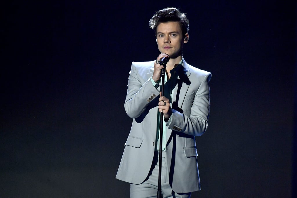 Watch Harry Styles's Best Live Performances