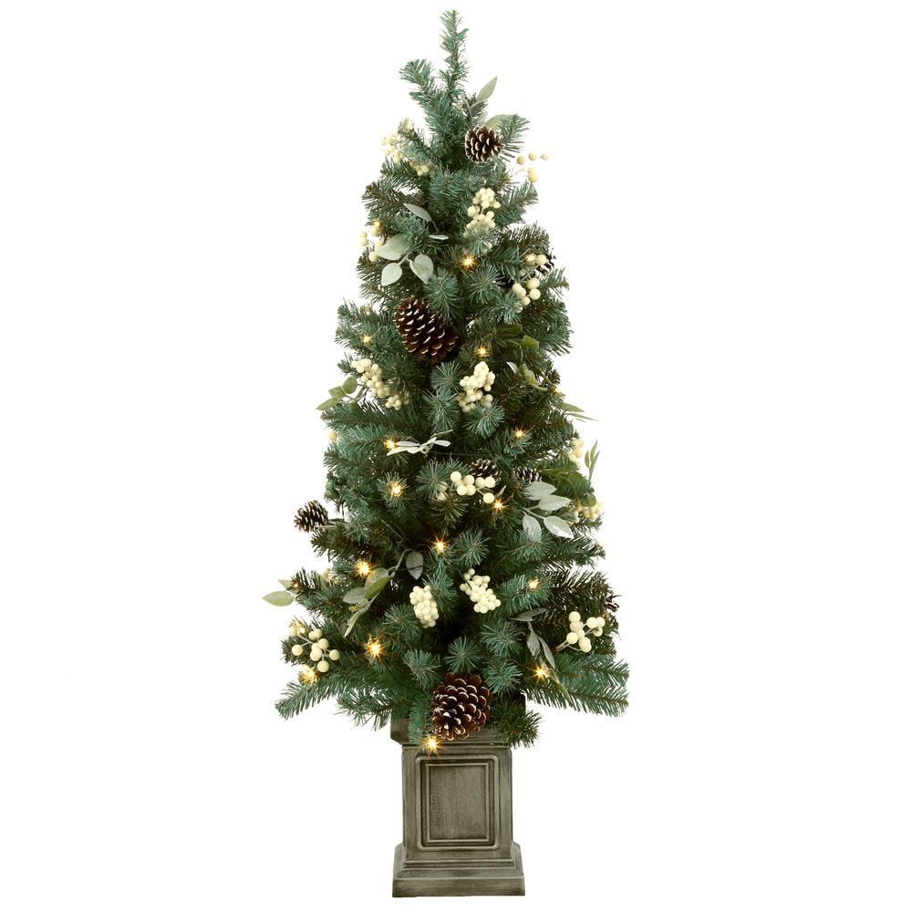 Home Depot Christmas Trees | POPSUGAR Home