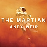Meet Bachelor Number 3: Mark Watney from The Martian by Andy Weir