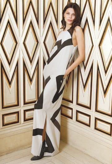 Interior Designer Kelly Wearstler Forays Into Fashion with New Collection