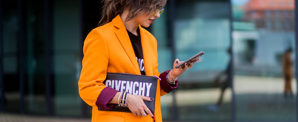 Take Note: These 16 Chic Blazers Will Be Your Autumn Obsession