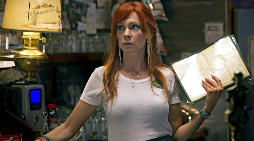 Carrie Preston Interview On True Blood And The Good Wife Popsugar