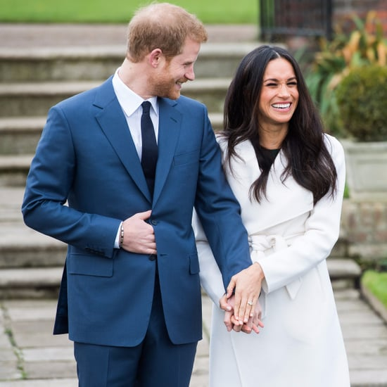 Prince Harry and Meghan Markle Engagement Photocall Video