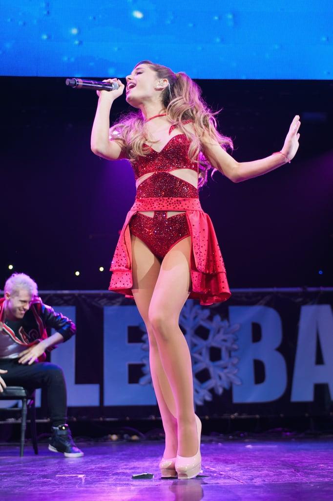 Jingle Bash Ariana