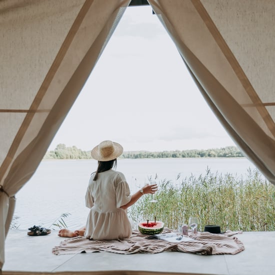 Secluded Glamping Spots in the US
