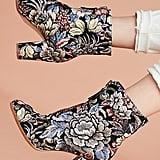 Charlotte Stone Jane Brocade Boots