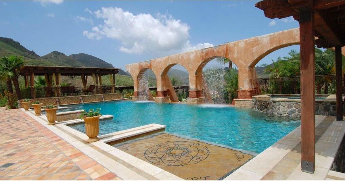 The bachelor mansion popsugar home - Bachelor house ...