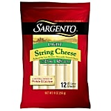 Low-Fat String Cheese