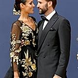 الأزواج المشاهير في حفل جوائز الإيمي 2018