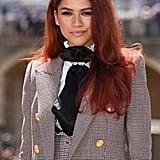Zendaya's Red Hair 2019