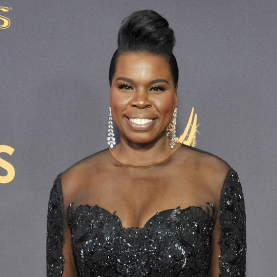 Leslie Jones Is Heading to South Korea to Cover the Olympics
