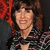 Nora Ephron: Everything Is Copy, Even Ex-Husbands