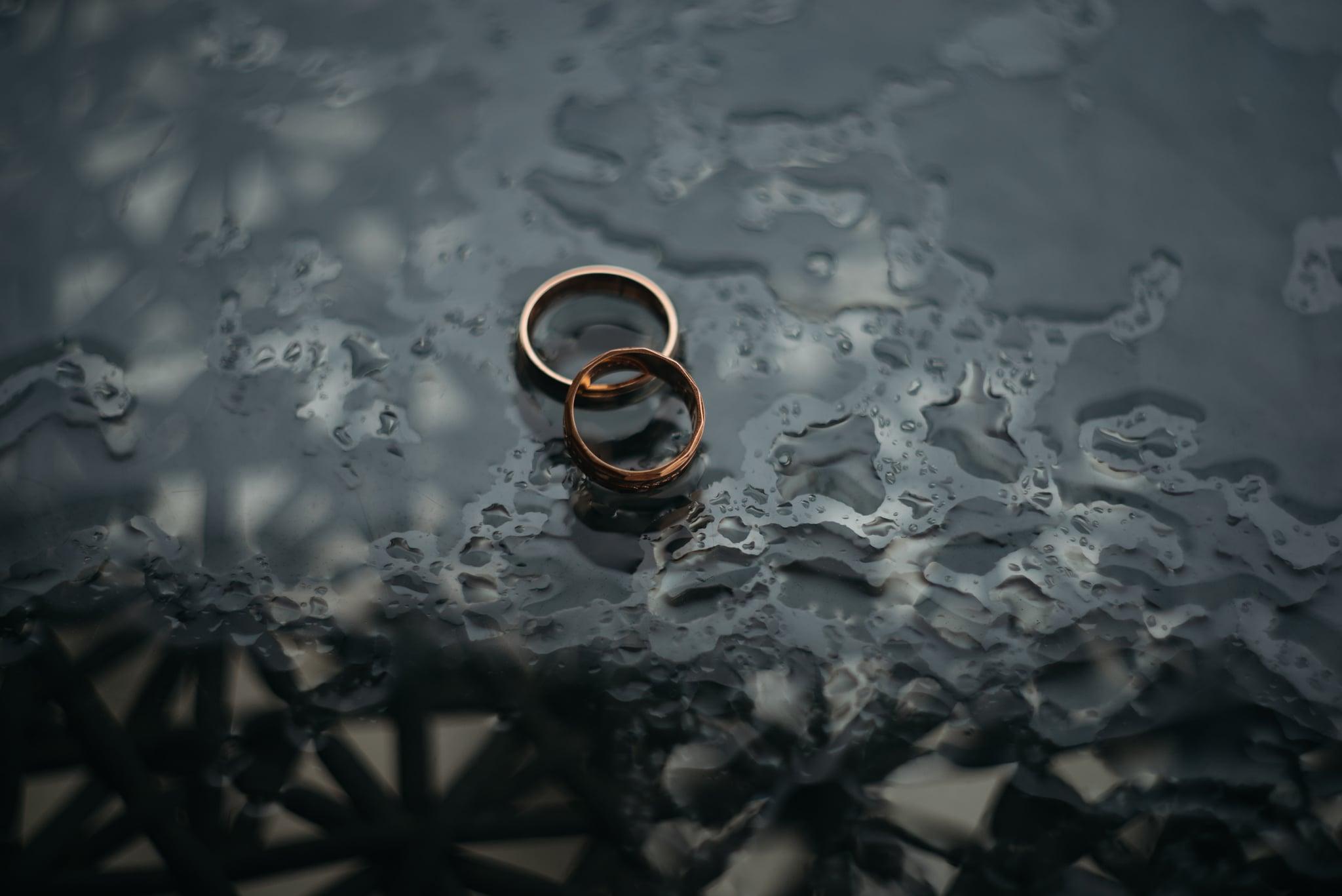 I'm Divorced, but I Don't Regret My Marriage | POPSUGAR Love