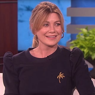 Ellen Pompeo Talking About Grey's Anatomy Exits March 2018