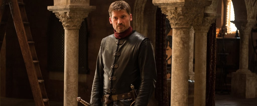 Sexy Jaime Lannister GIFs
