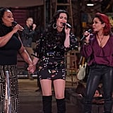 "Rent Live ""Seasons of Love"" Performance Video"