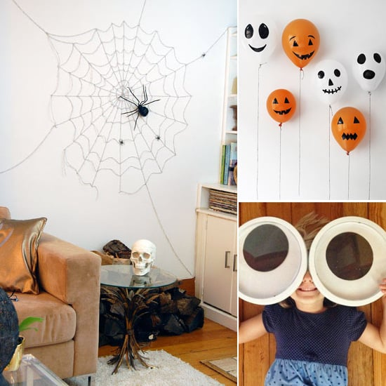 Artful Parent's Halloween Crafts & Ideas | Halloween Craft Ideas ...