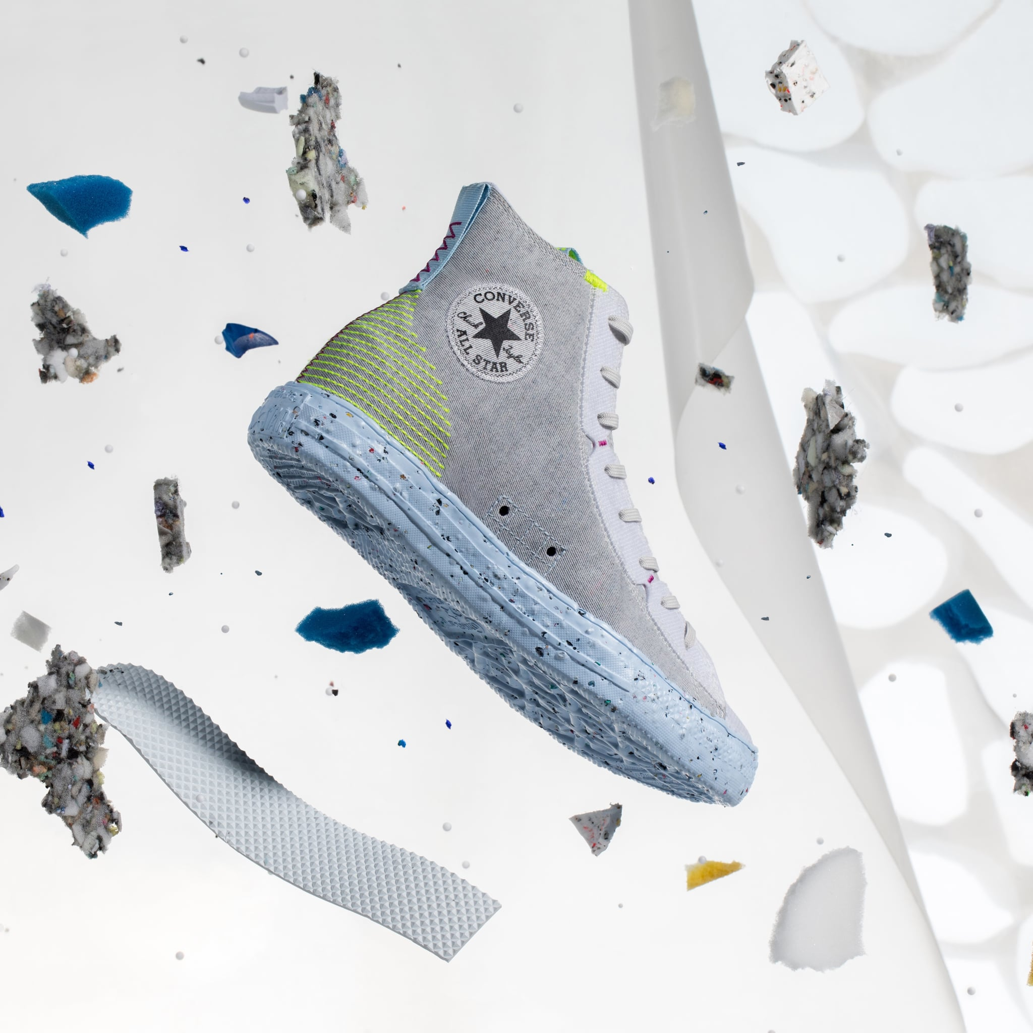 Sustainable Chuck Taylor Sneaker