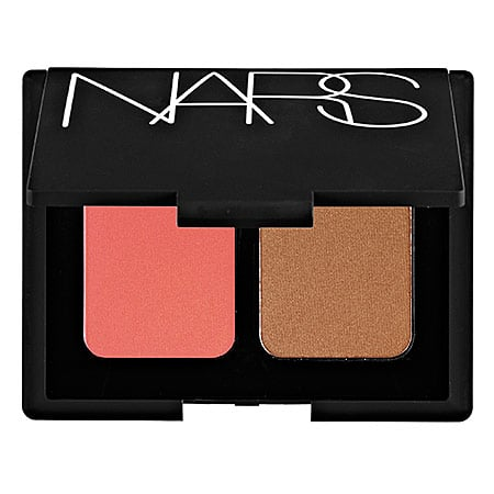 Nars Blush Bronzer Duo