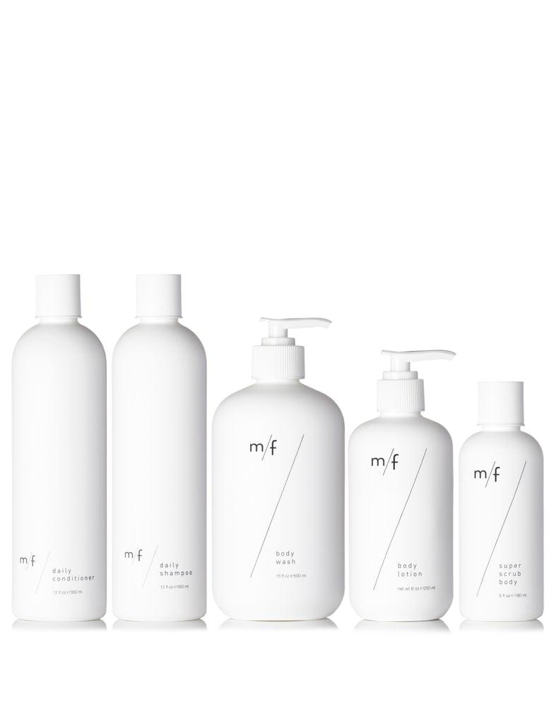 m/f People Shower Kit