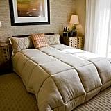 غرفة نومك