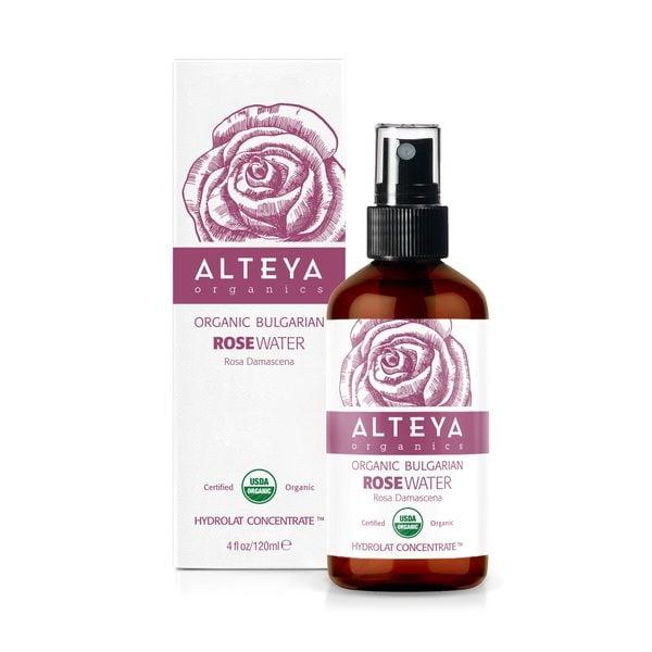 Alteya Pure Bulgarian Rose Water
