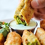 The Cheesecake Factory's Avocado Egg Rolls