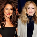 Photos of the Best Dressed Celebrities at the 2011 National Television Awards