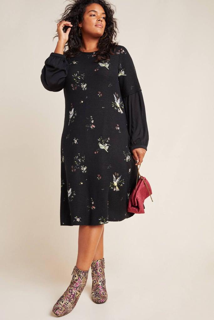 Cherie Knit Mini Dress