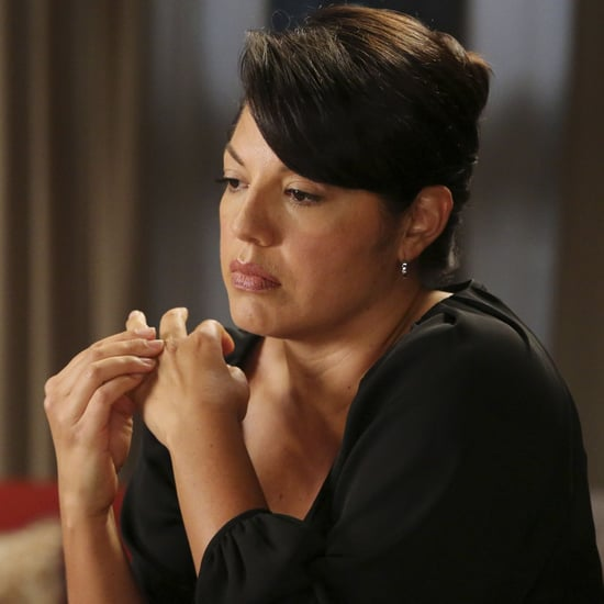 Will Callie Return to Grey's Anatomy in Season 14?