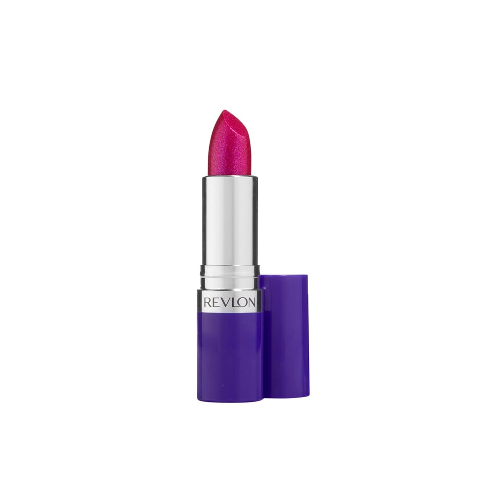 Revlon Lipstick ($22.95) The classic lipstick now has three galactic shades; it's pigment-rich for a bold colour but the formula is still super smooth and moisturising.