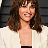 Rashida Jones at the 2019 Vanity Fair Oscar Party