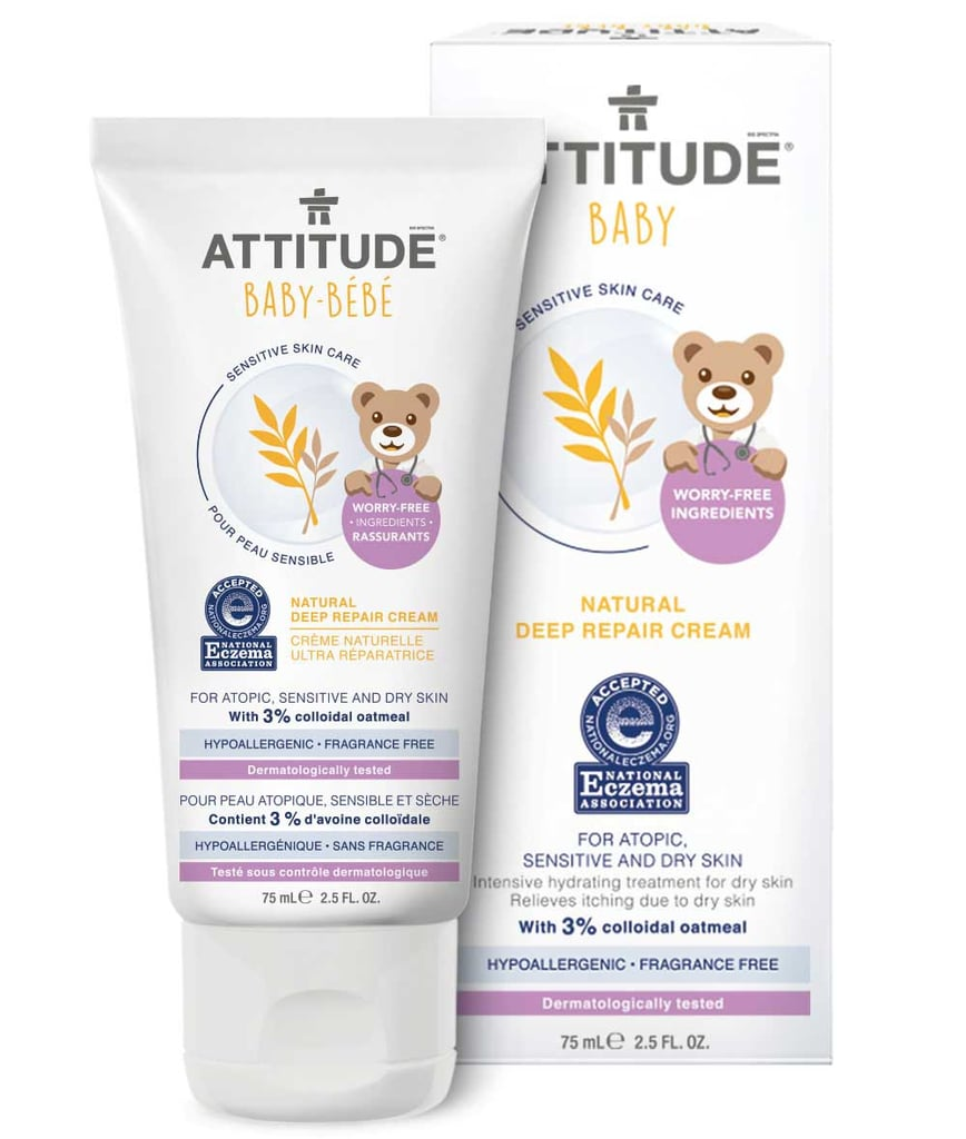 Baby Lotions: