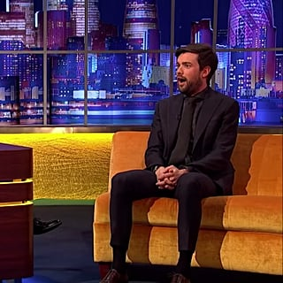 Jack Whitehall Talks About Performance Prince Charles Video