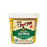 Bob's Red Mill Organic Pineapple Coconut Oatmeal Cups