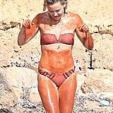 Kate Hudson in a Bikini in Spain July 2016
