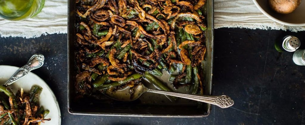 15+ Vegan Thanksgiving Recipes That Are Anything but Basic