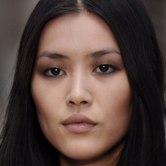 Burberry Prorsum Fall 2012: Beauty Look, Backstage Pictures