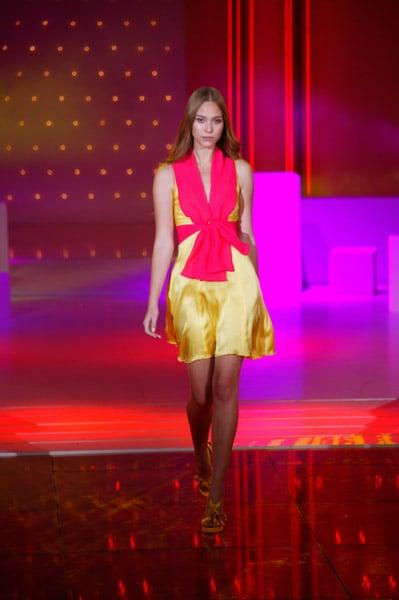 Paris Fashion Week: Fatima Lopes Spring 2009