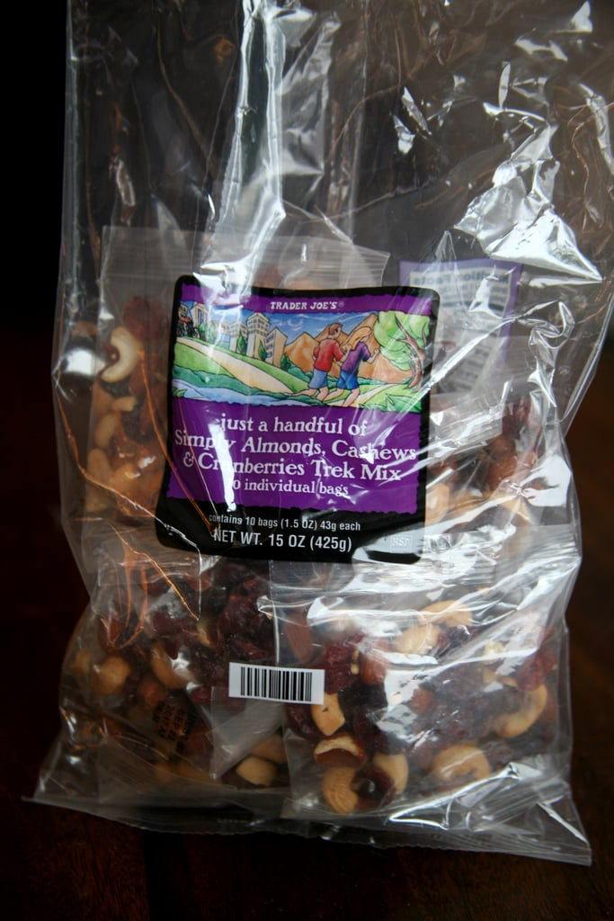 Trail Mix Packets
