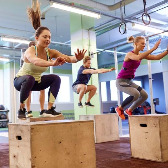 هل تحرقون الدهون أثناء التمرين?