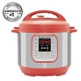 Instant Pot IP-DUO60RED Pressure Cooker