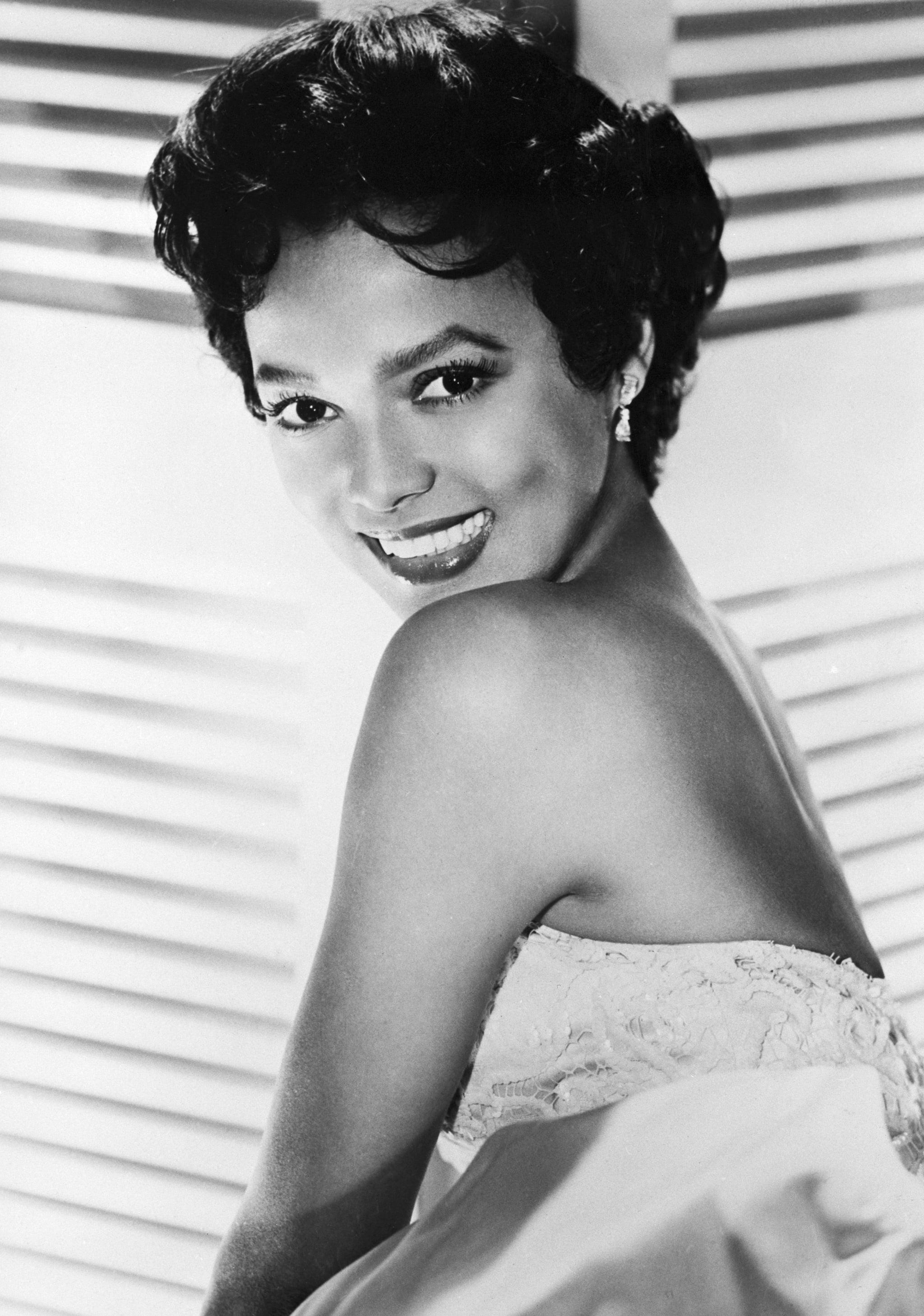 dorothy dandridge | 12 iconic black women whose beauty style