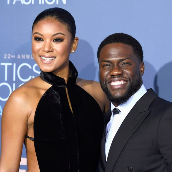 Kevin Hart Anniversary Message to Eniko Parrish 2017