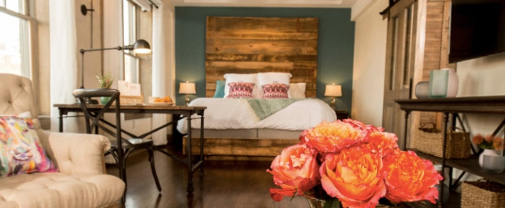 Ree Drummond's Boarding House Hotel Details