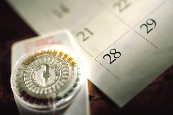 Birth Control Pill Turns 50